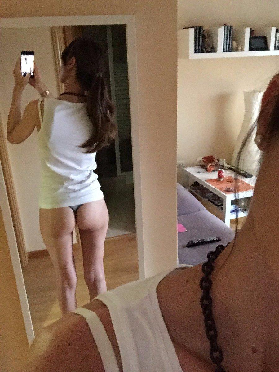 Nude Selfie 7435