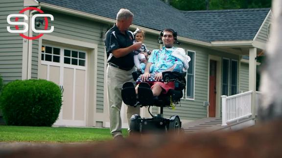 Icebucketchallenge Challenge funds contribute to discovery of gene linked to ALS