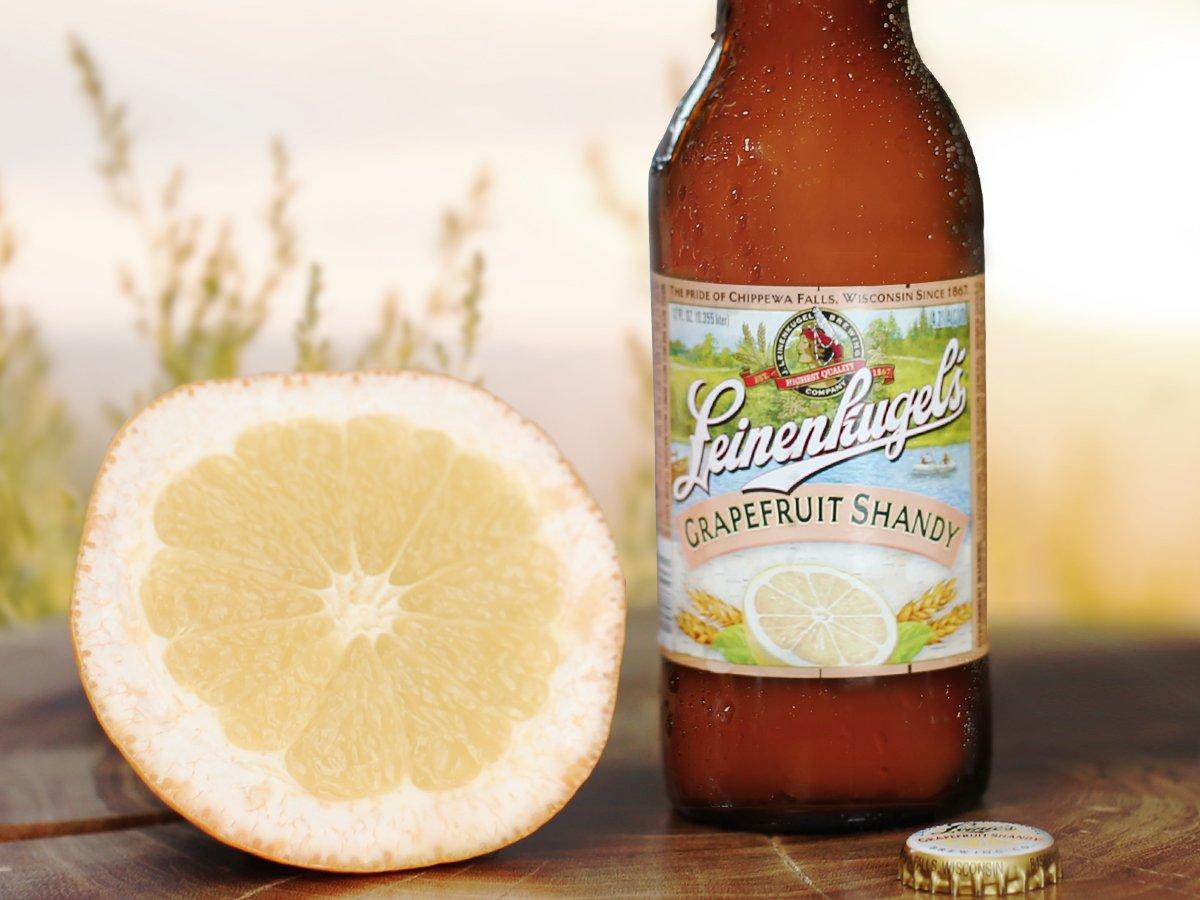 Where to buy leinenkugel s grapefruit shandy - Leinenkugel S On Twitter Wanda732005 Hi Wanda Try Using Our Beer Locator On Https T Co Xgvejacnbv To See A List Of Leinenkugel S Beers In Stores Near