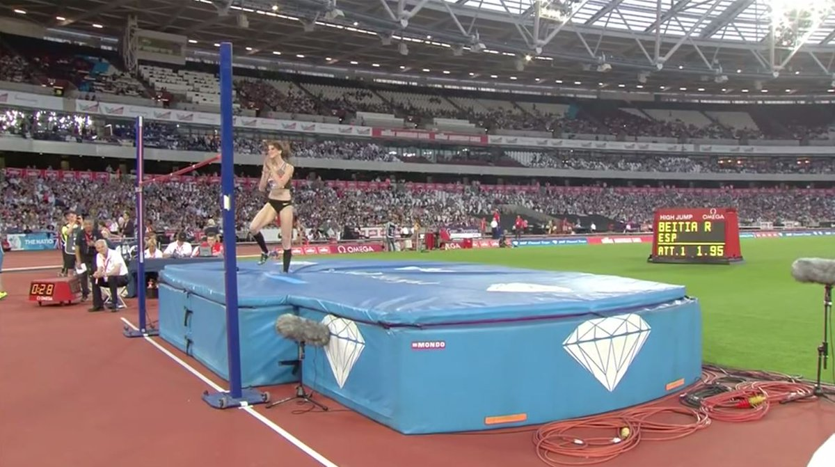 ¿Alguien ha dicho... Diamond League? 😉  👉 Londres I: https://t.co/h2EkvnHoNA 👉 Londres II: https://t.co/XJFKH9VKsc https://t.co/37feCyQeUj