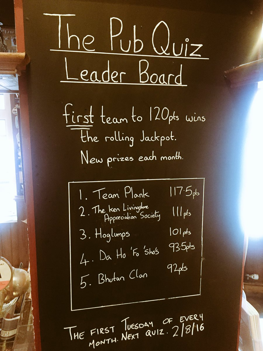 The City Arms on Twitter: