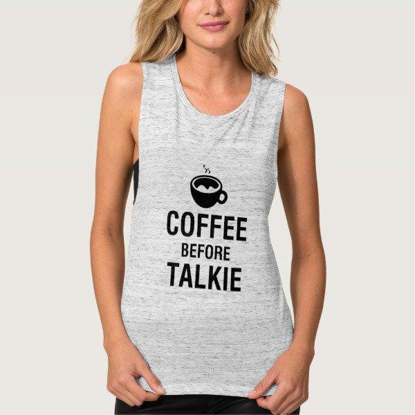 COFFEE BEFORE TALKIE   Buy @ https://t.co/JbL2h1LlCK    #coffee #coffeefix   https://t.co/UITWveTrnz | ONLINE STORE: https://t.co/KMMrsPssIs