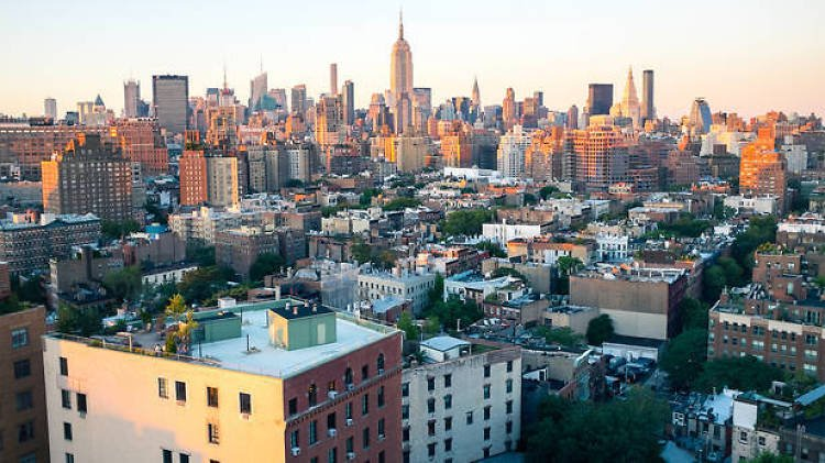 12 dumb questions people from New York get asked all the time