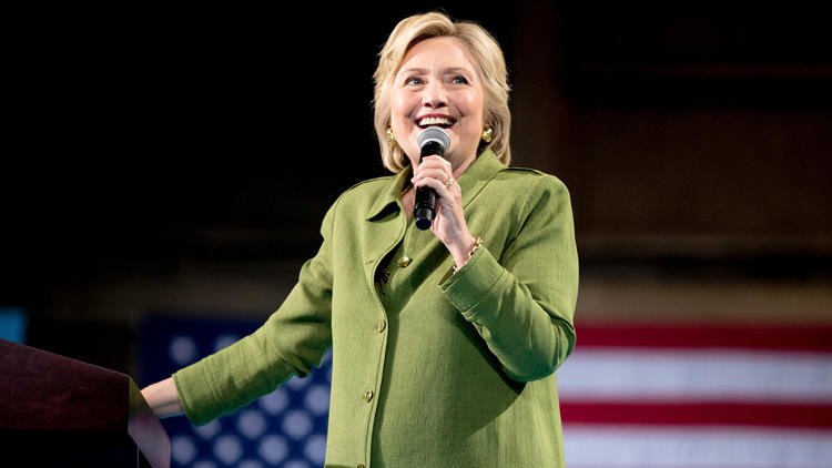 Clinton's all-star backup team, plus more from Day 2 of the DNC