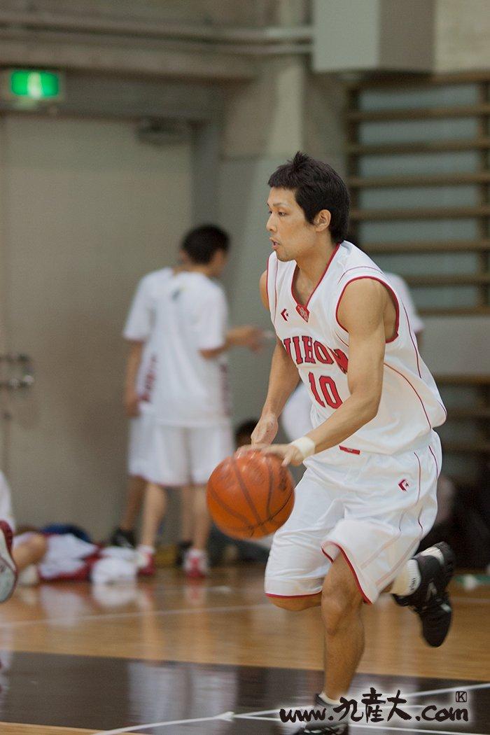 九州産業大学バスケットボール部...