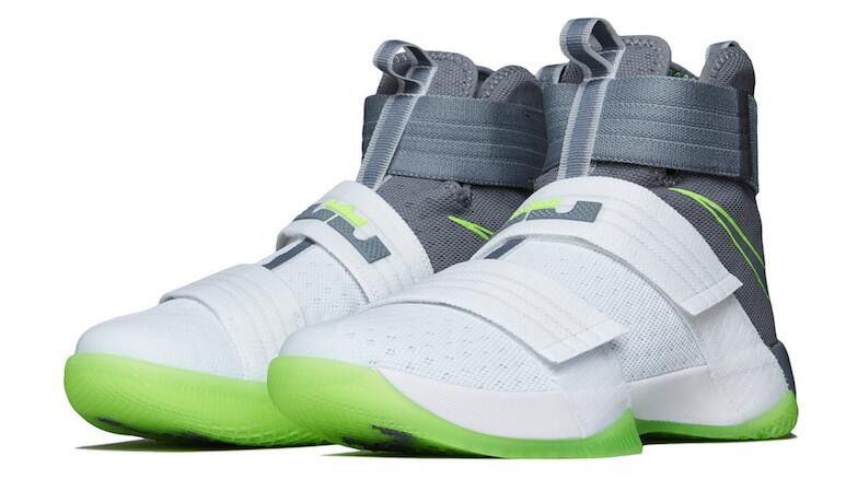 bd3a6011cc2 ... cheap foot locker canada on twitter the nike lebron soldier x dunkman  arrives at select stores