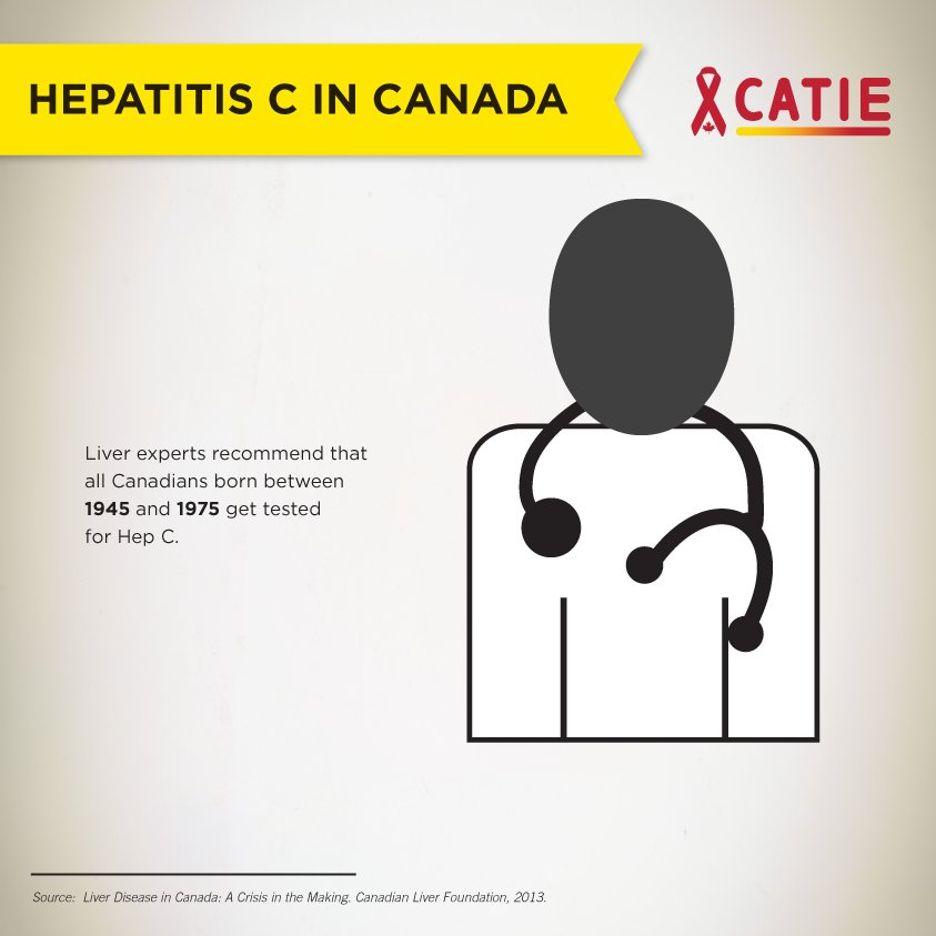 MT @CSIH_: 1000s of boomers have #HepC w/o knowing it. Get tested for hepatitis C. #WHD2016 https://t.co/sK3tWFiLDg https://t.co/6TZTiLwttZ