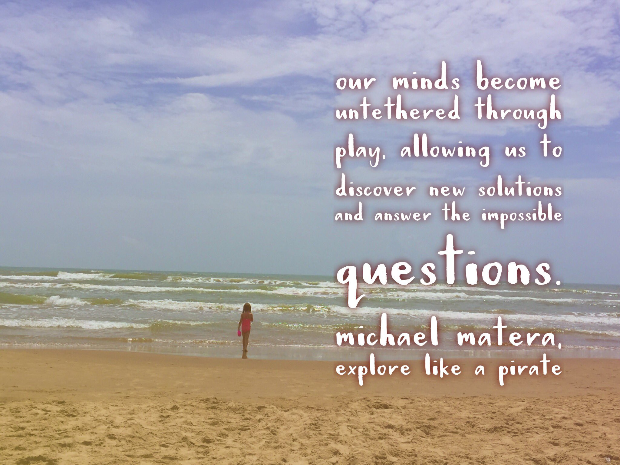 Love this quote from #XPLAP! & that's an original pic, too! #BeachReadingRocks! #tlap https://t.co/NQq6ifUc78