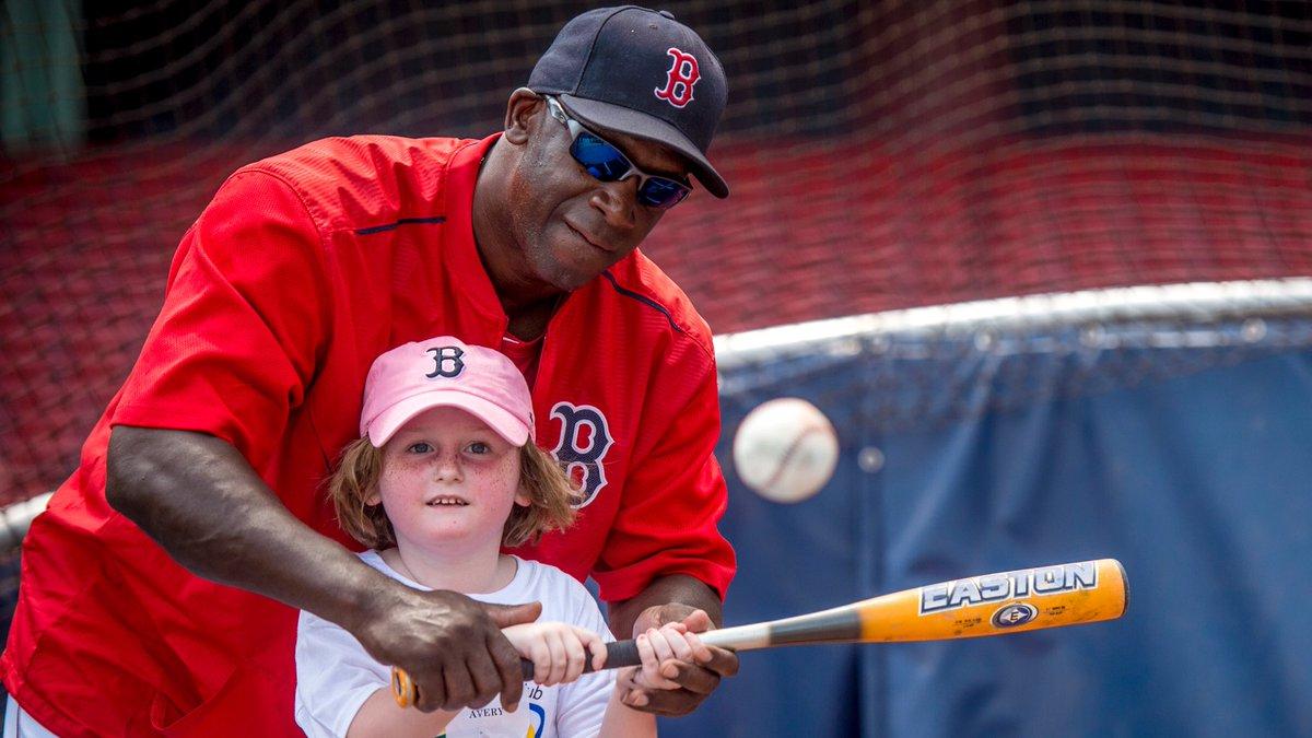 Victor Rodriguez Baseball