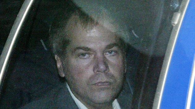 Judge: Reagan shooter John Hinckley Jr. can leave hospital to live in Virginia