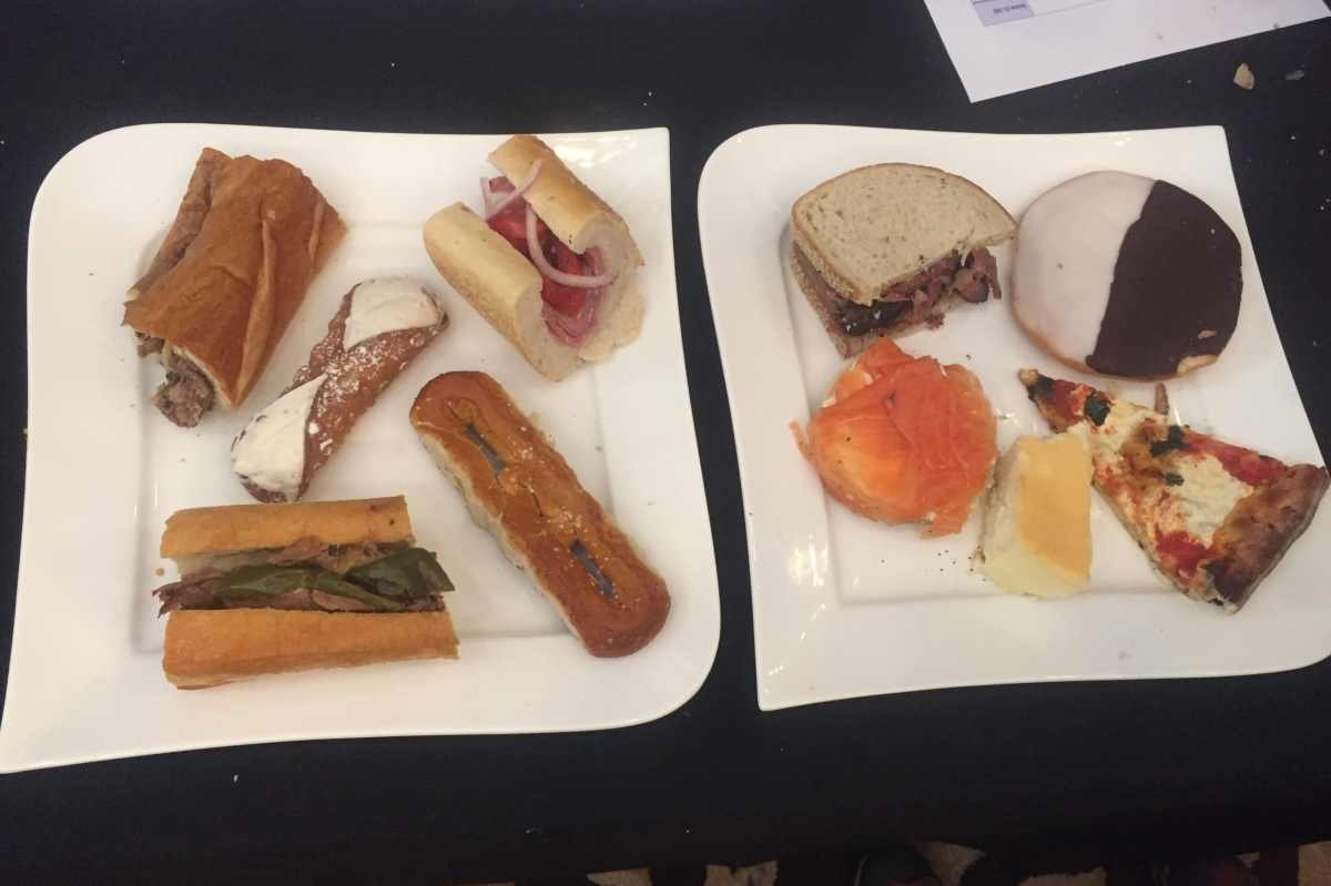 In this DNC food contest, Philly beat out New York DNCinPHL DemsInPhilly