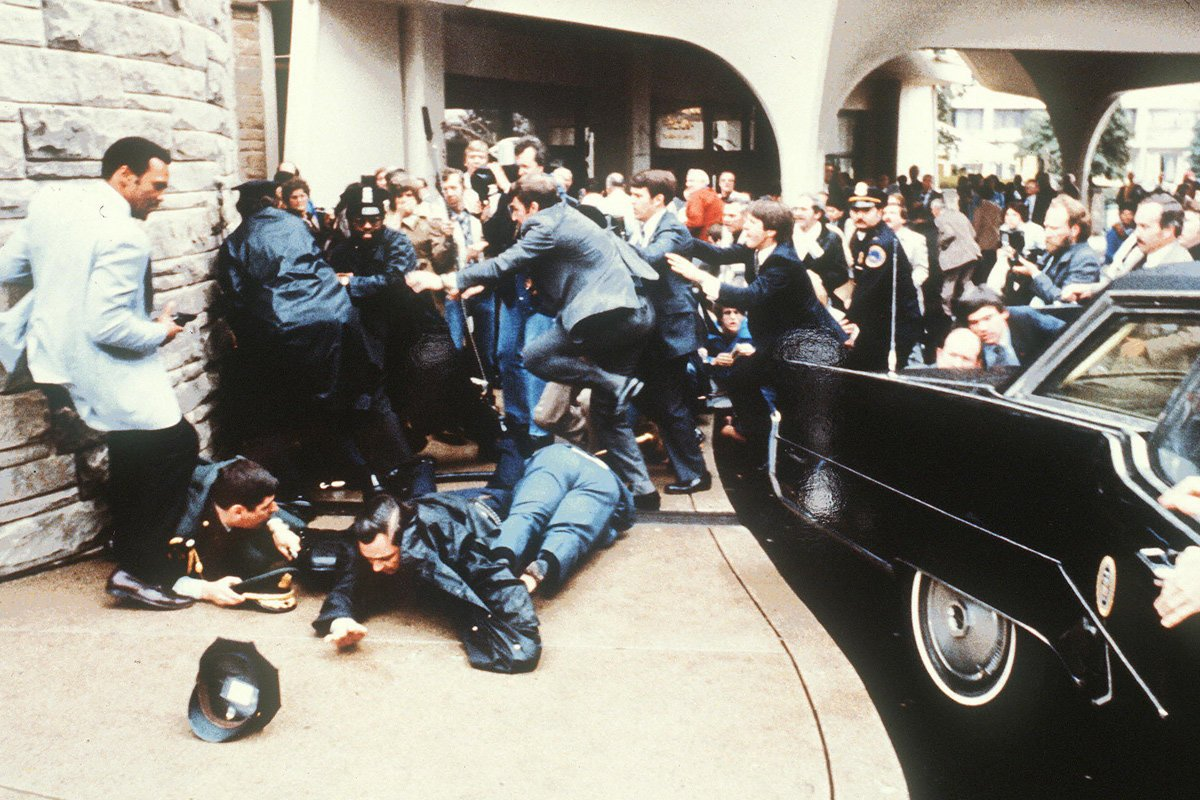 Would-be Reagan assassin John Hinckley to be freed after 35 years