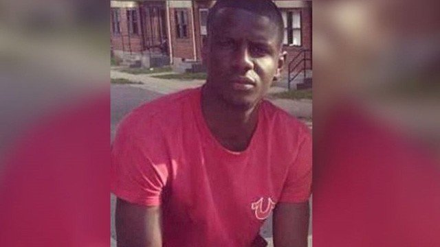 Prosecutors drop all charges against Baltimore officer charged in death of Freddie Gray