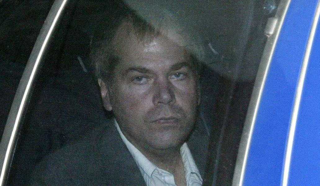 Judge: Pres. Reagan shooter, John Hinkley Jr., can leave hospital to live in Virginia.