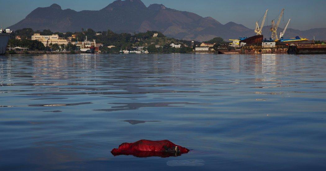 Usually I eagerly await #Olympics but Rio already fraught w/environmental & social misdeeds  https://t.co/Phc2oHcWOI https://t.co/U6pcP3v1sm