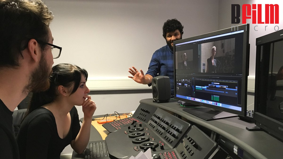test Twitter Media - The edit is in full swing for the #Augmental 'proof-of-concept' teaser! #bfilmicro @Parkside_Media @MyBCU https://t.co/dtYl7shFJ3