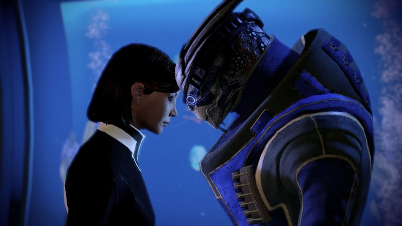 best romance games