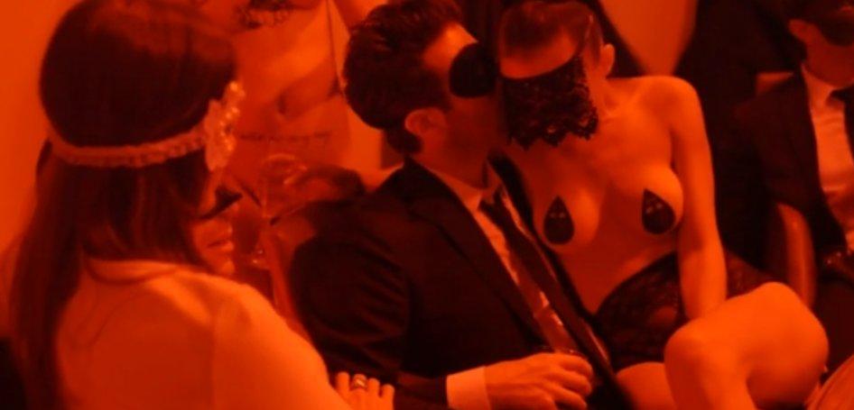 Sex parties new york city
