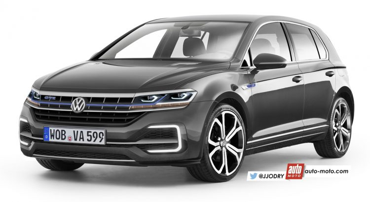 julien jodry on twitter scoop future volkswagen golf. Black Bedroom Furniture Sets. Home Design Ideas