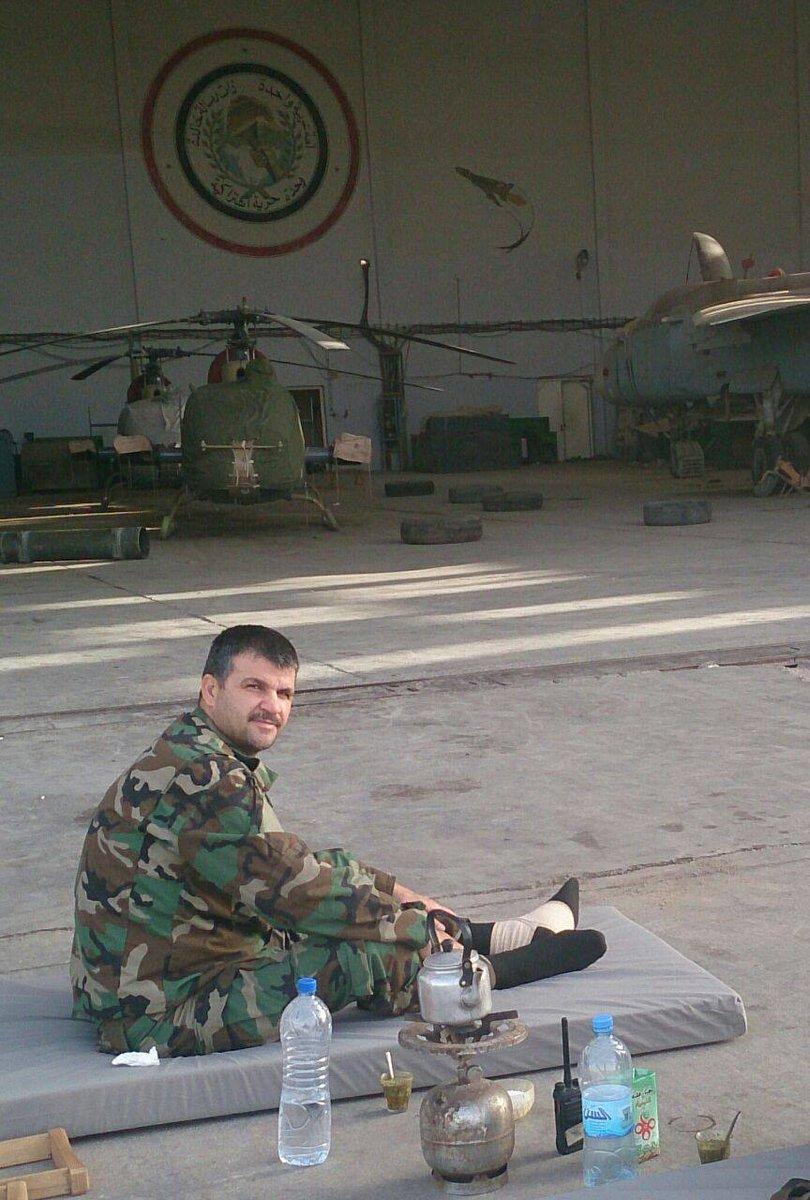 القوات الجويه السوريه .....دورها في الحرب القائمه  - صفحة 2 CoYorapWAAEpDQC