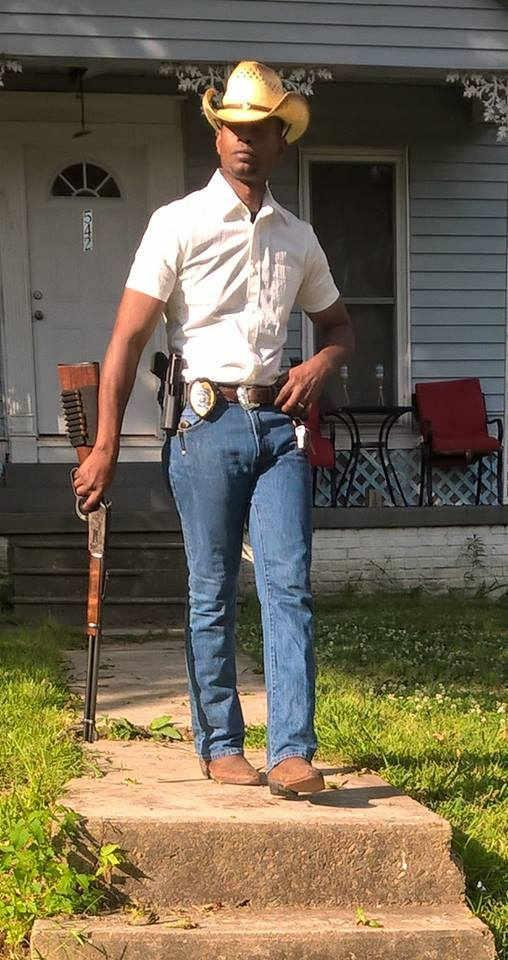 Police chief in Mississippi at it again: