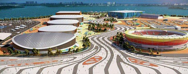 Olimpiadi Rio 2016, i gochi olimpici in Diretta Radio