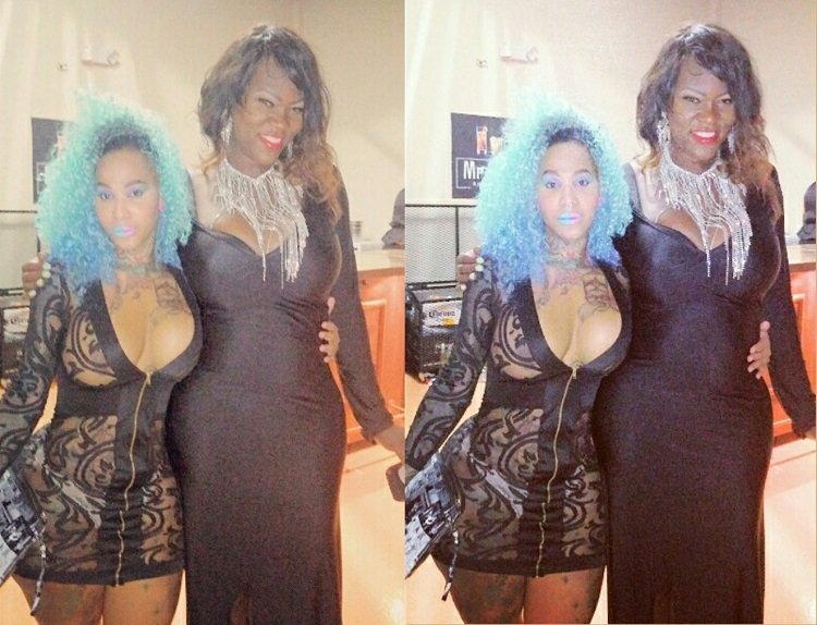 Tgirls In Miami