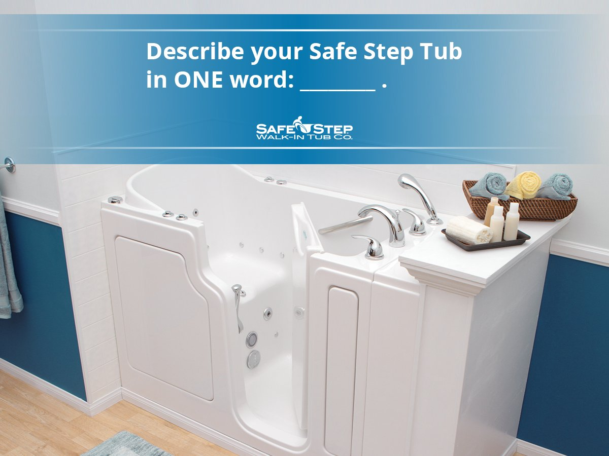 Safe Step Walk-In Tub (@SafeStepTub) | Twitter