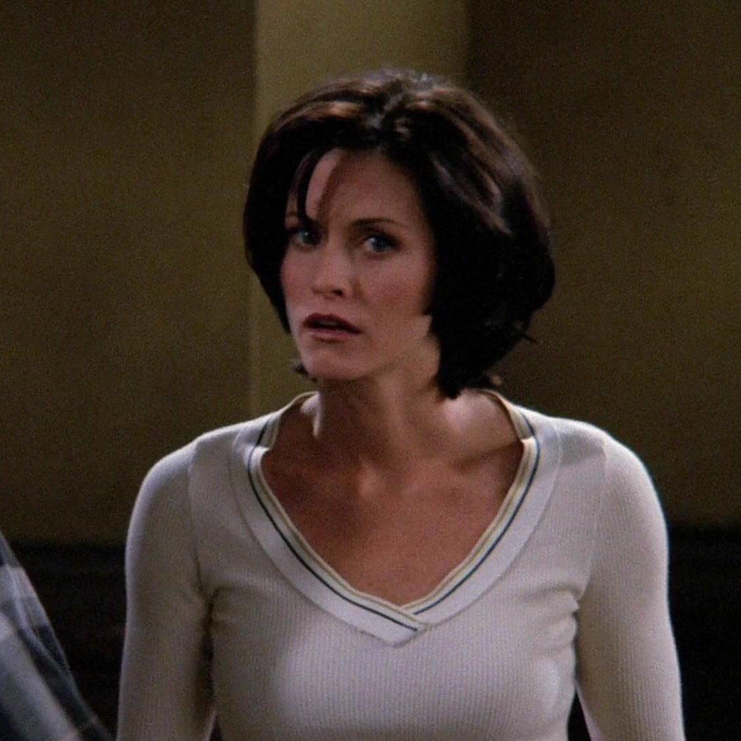 Monica Chandler pripojiť