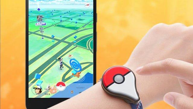 Pokemon Go Plus, quando l'uscita e prezzo del gadget Nintendo