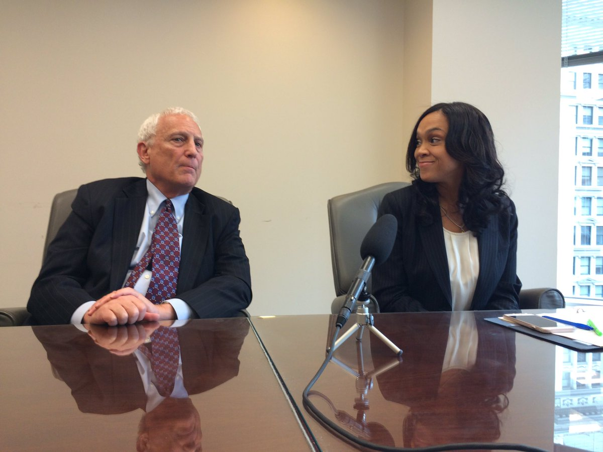 Exclusive: Mosby defends cases, says she intends to pursue legislative fixes