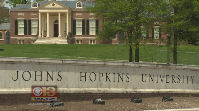Johns Hopkins to offer dozens of employees $36K to buy homes