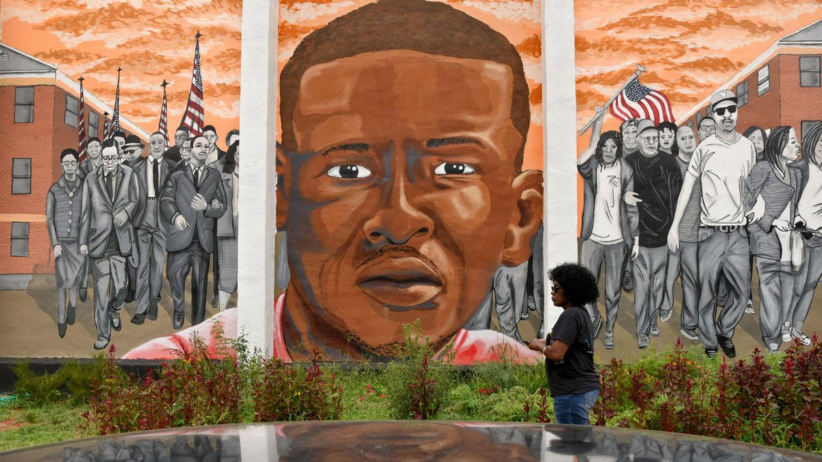 From FreddieGray's neighborhood and beyond, bewilderment follows dismissal of charges.