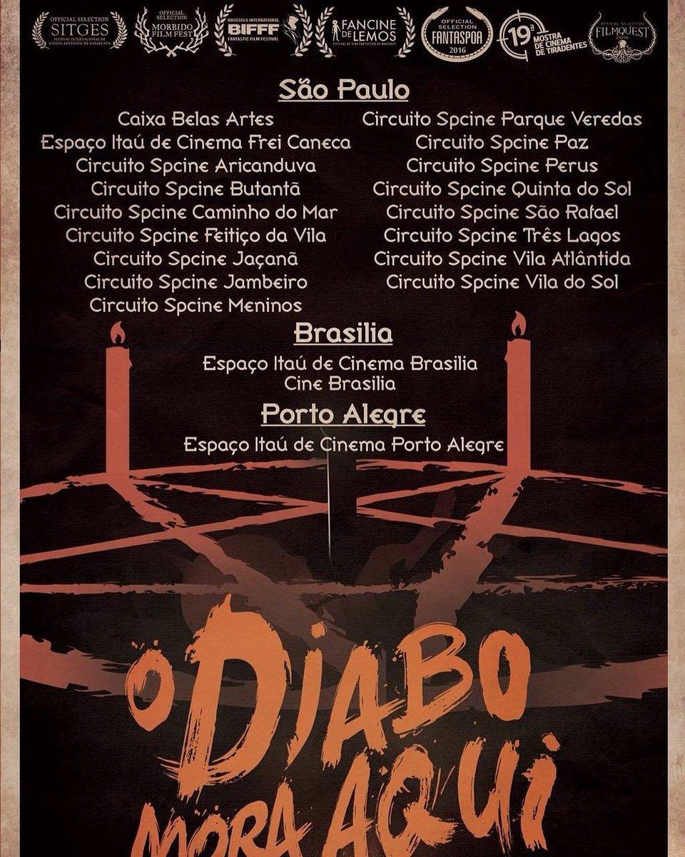 Circuito Sp Cine : Odiabomoraaqui hashtag on twitter