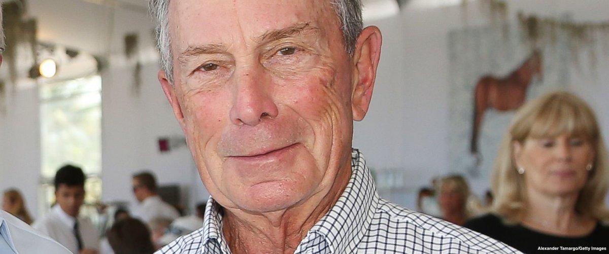 New York Democrats welcome Michael Bloomberg's endorsement of @HillaryClinton