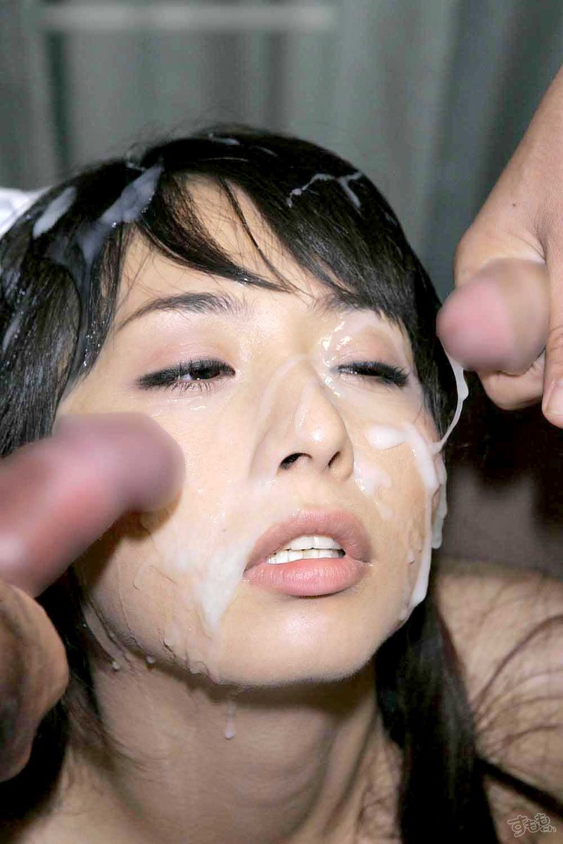 Tryouts gallery japanese cum bukkake nudes
