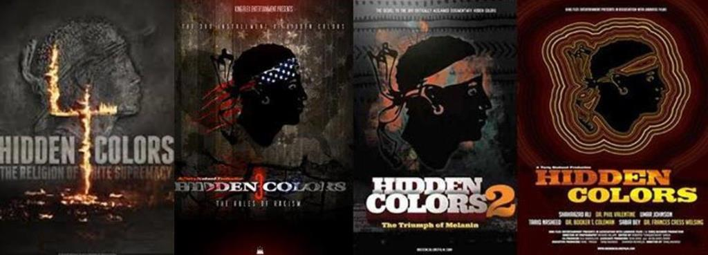 Blackhistorystudies On Twitter Hidden Colors 1 4 Dvds Available To Buy Now From Https T Co Xh385oht8n Hiddencolors
