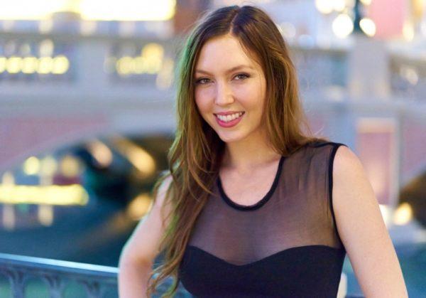 Megan Loxx Nude Photos 6