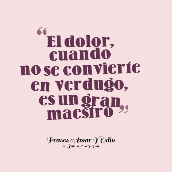 Frases Amor Y Odio Frases Odio Twitter