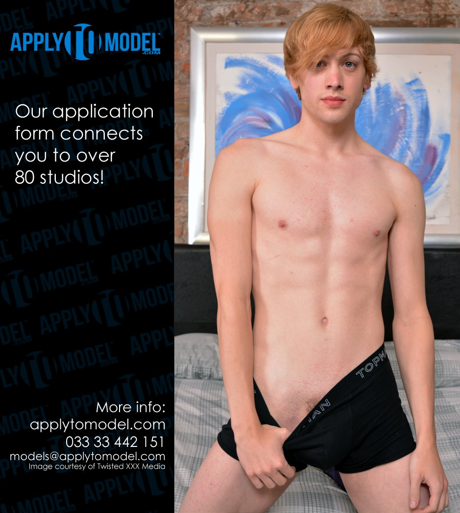 apply for gay porn