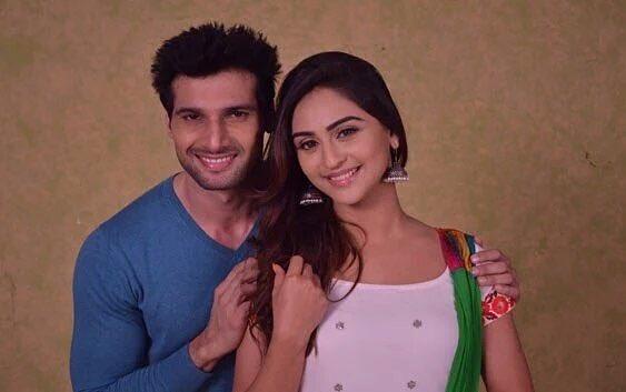 Rishabh,Raina,Brahmarakshas,Zee TV,serial,lead,actor,Krystle Dsouza,Aham Sharma,actress,pictures,pics,HD,photo