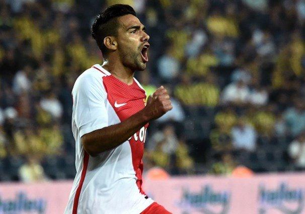 Risultati Preliminari Champions League: il Monaco di Falcao perde contro il Fenerbahce