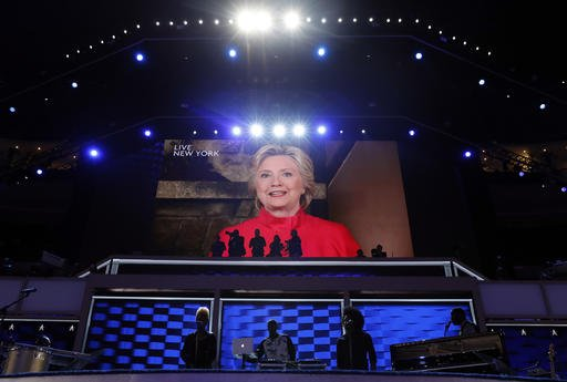 IRS opens investigation into Clinton Foundation activities https://t.co/MXGoQVg5aB #DemsInPhilly #DNCinPHL https://t.co/9uwDaVxYTc