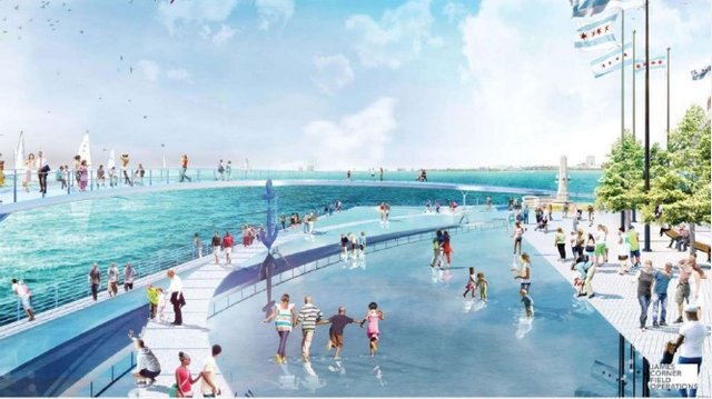 Navy Pier Has More Big Makeover Plans In The Works