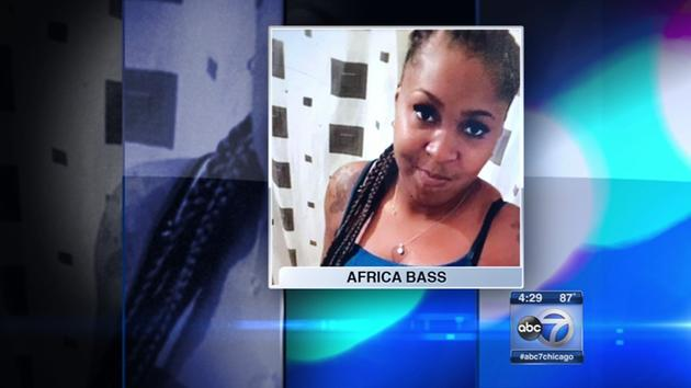 Young mother fatally shot on son's 5th birthday, just hours after moving into neighborhood