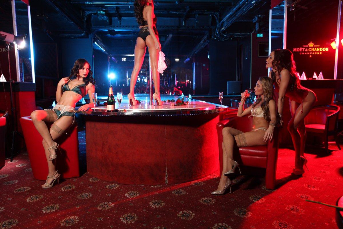 Avenues Gentlemens Club