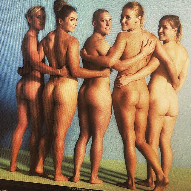 Nudes heather england