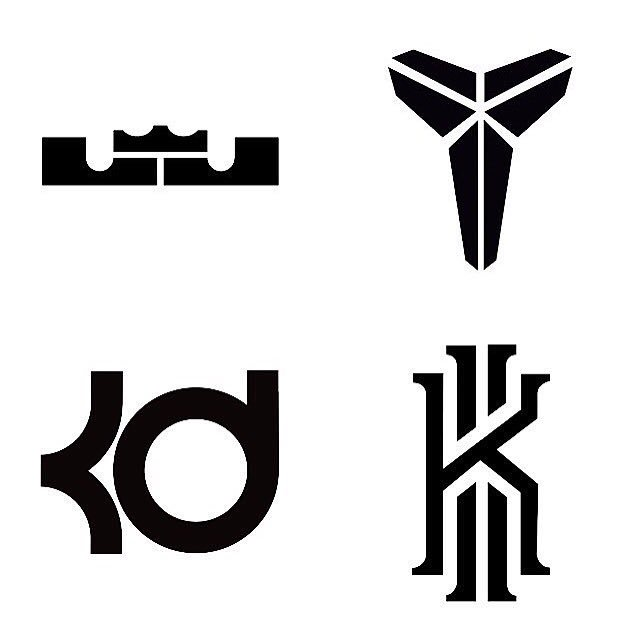 Kobe Bryant Nike Logo Meaning Awesome Graphic Library
