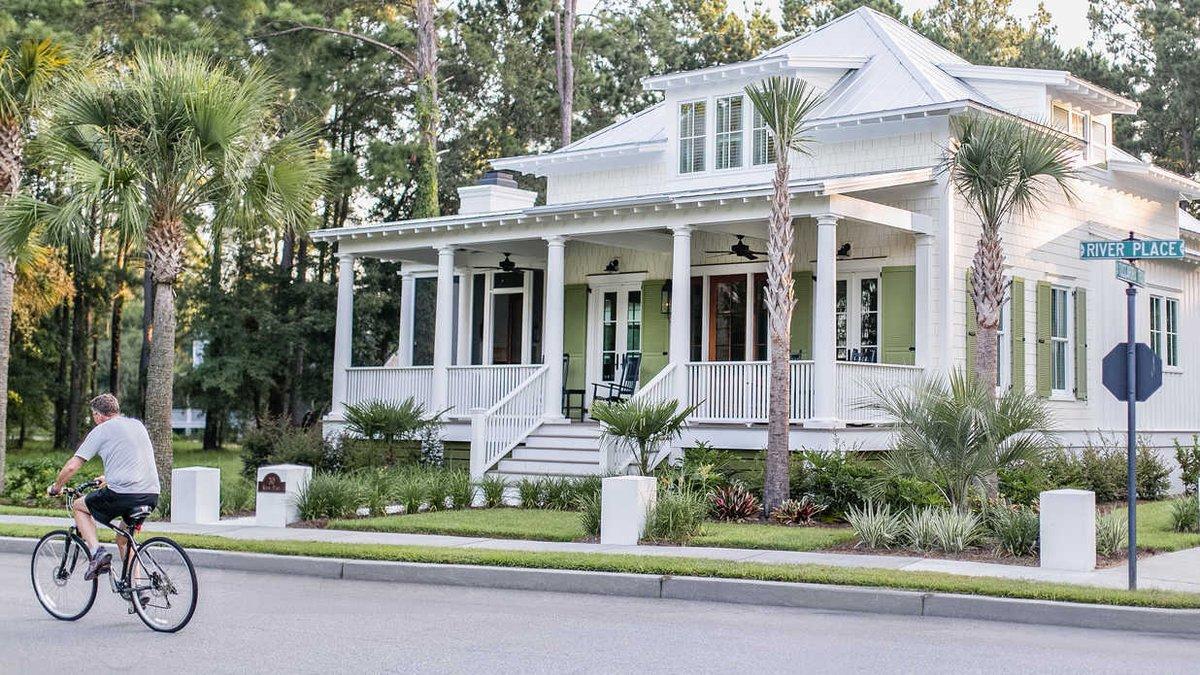 Southern Living Slcottage Twitter