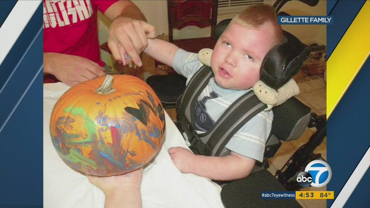 California boy with only days to live to become honorary U.S. Marine